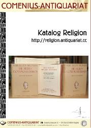 Katalog Religion