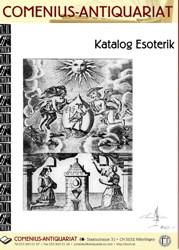 Antiquariatskatalog Esoterik