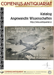 Katalog Angewandte Wissenschaftem