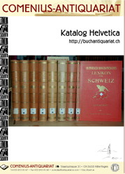 Katalog Helvetica