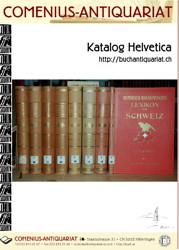 Katalog Helvetica